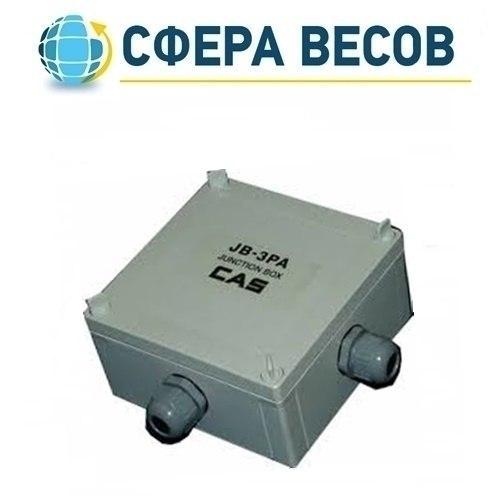 Соединительные коробки CAS JB-3PA