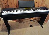 Цифровое фортепиано Casio CDP-230BK (распродажа с магазина)