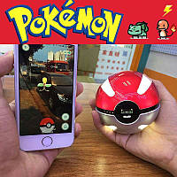 "Pokemon Go ""Pokeball"" Power Bank 10,000mah"