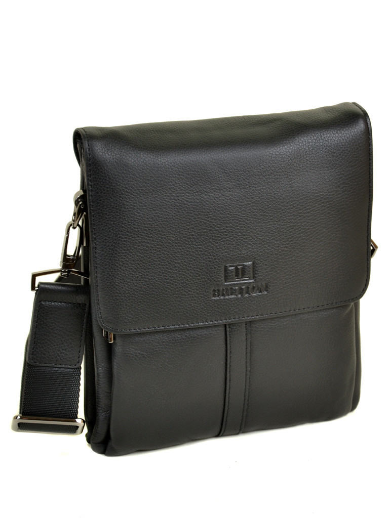 9d32885ce927 Мужская кожаная сумка Bretton BE 5387-4 , цена 1 035 грн., купить в ...