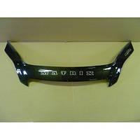 Дефлектор капота TOYOTA Matrix 2002–2008 г.в. (Тойота Матрикс) Vip Tuning