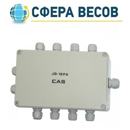 Соединительные коробки CAS JB-10PA