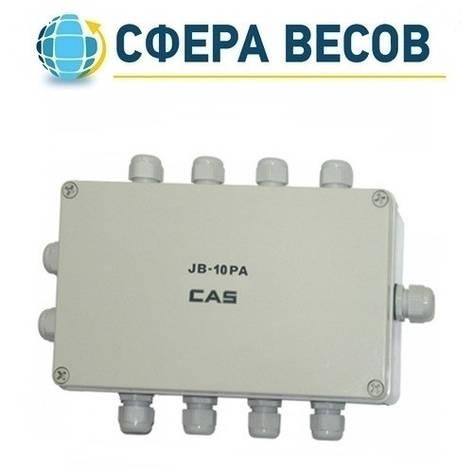 Соединительные коробки CAS JB-10PA, фото 2