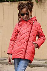 Осенняя куртка на девочку Мия NUI VERY (нью вери), фото 2