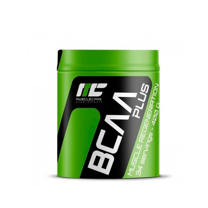 Muscle Care PRO BCAA 350 г
