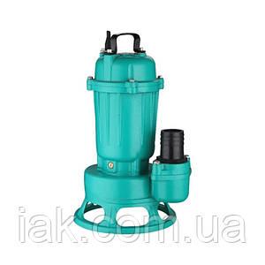 Насос фекальный TAIFU TPS 401A (0,4 кВт) корпус чугун