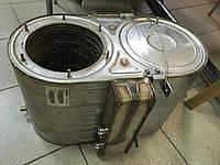 Промывка теплообменника конденсационного котла и других теплообменников