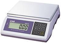 Весы электронные CAS ED