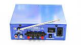 UKС SN-3636BT Стерео усилитель c Bluetooth, фото 2