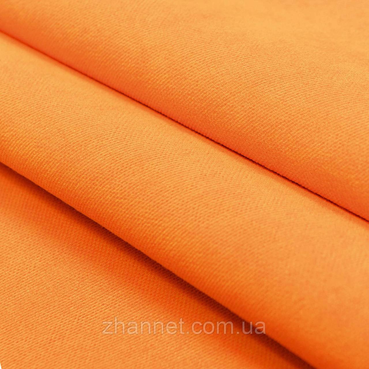 Ткань для штор Diamond охра 295 см (1403344)