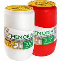 Запаска олійна Меморіа 2,5 доб /24 шт/уп W03