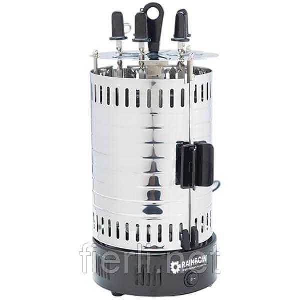 Электрошашлычница RAINBOW Maestro MR-785 (5 шампуров) 1000 W