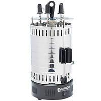Электрошашлычница RAINBOW Maestro MR-785 (5 шампуров) 1000 W, фото 1