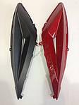 Пластик вставки боковушек Viper Matrix, фото 3