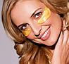 Многоразовые коллагеновые маски для глаз (патчи под глаза) уп.-2шт.