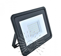 Светодиодный прожектор 30Вт 6500K 1900Лм, LMP15-30 чёрный, фото 1