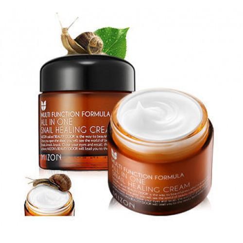 Mizon Snail Repair Cream 120 ml