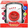 Игрушечная стиральная машина Family Small Toys 8808-1