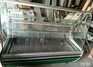 Витрина для кондитерских изделий Cold C 16 G б/у , фото 2