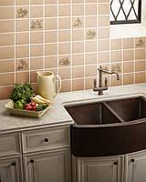 Колекція керамічної плитки 100х100 Imola для кухні