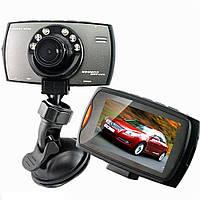 Видеорегистратор G30B Car DVR 2.7 LCD HD 1080P с функциями ночного видения и обнаружения движения