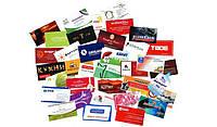 Сделать визитку онлайн