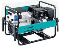 Сварочный электрогенератор Geko 6401EW-S/HHBA