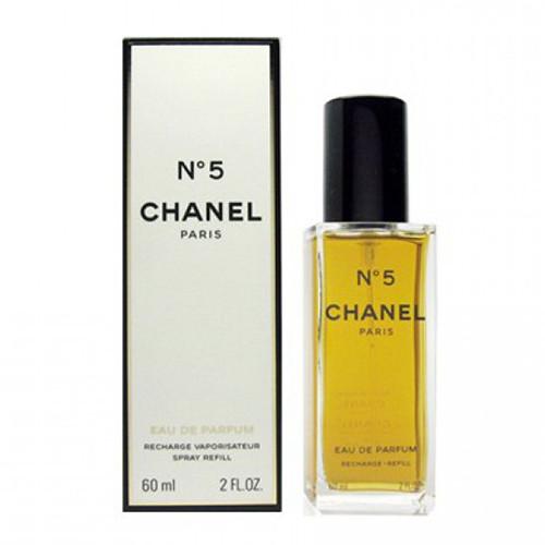 Chanel 5 Eau De Parfum Refill парфюмированная вода 60 Ml в