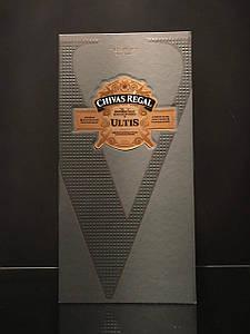 Премиальный Виски Chivas Ultis Чивас Ультис 0.7л