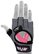Перчатки для фитнеса женские VNK Ladies PRO, фото 2