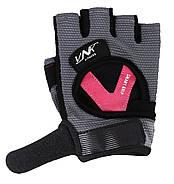 Перчатки для фитнеса женские VNK Ladies PRO, фото 4