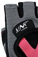 Перчатки для фитнеса женские VNK Ladies PRO, фото 5