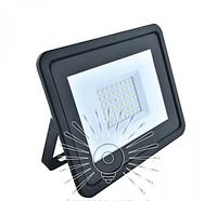Прожектор  светодиодный 100Вт 6500K, 6100Лм, LMP15-100 чёрный, фото 1