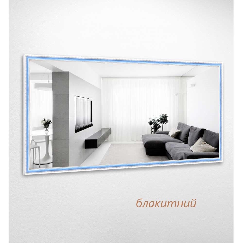 Дзеркало прямокутне Беверлі В01 БЦ-Стол