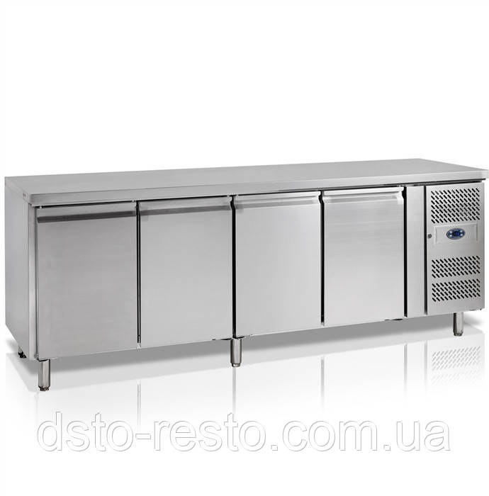 Стол холодильный Tefcold CK7410