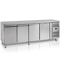 Стол холодильный Tefcold CK7410, фото 1