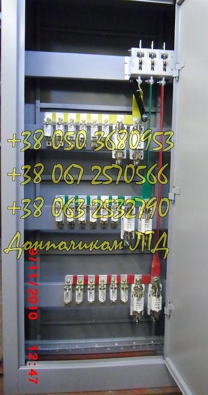 СПА-77 —  шкафы  силовые распределительные