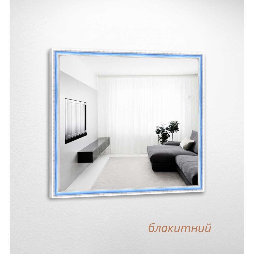 Дзеркало квадратне Беверлі В01 БЦ-Стол