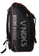Сумка-рюкзак V`Noks PRO, фото 8