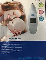 Инфракрасный ушной термометр ET-100
