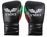 Боксерские перчатки V`Noks Mex Pro, фото 2