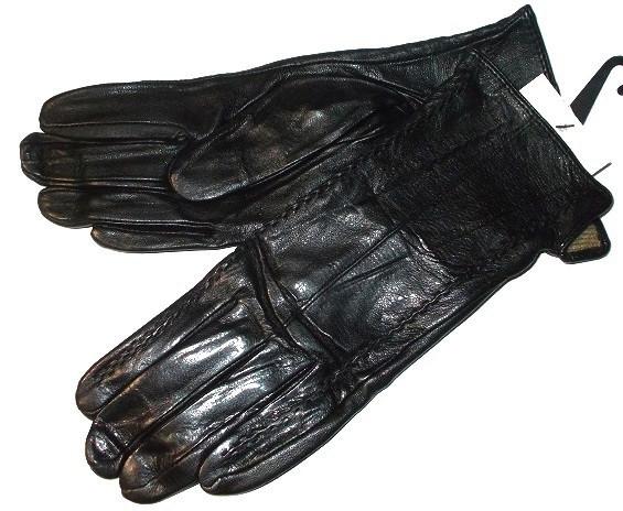 Перчатки натуральная кожа MK размер 6.5,7,8.5