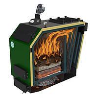 Твердотопливный пиролизный котел Gefest-profi U 250 кВт