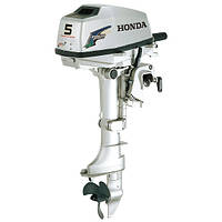 Лодочный мотор Honda BF5 AK2 SBU