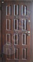 Дверь входная модель 115  серия Стандарт
