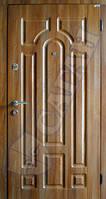Дверь входная модель 116  серия Стандарт