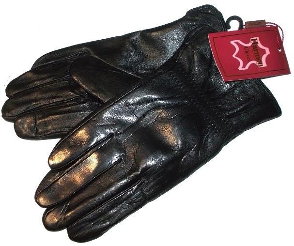 Перчатки мужские натуральная кожа размер 11