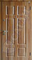 Дверь входная модель 118  серия Стандарт