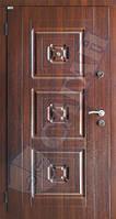 Дверь входная модель 120  серия Стандарт