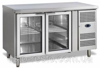 Стол холодильный Tefcold CK7210G